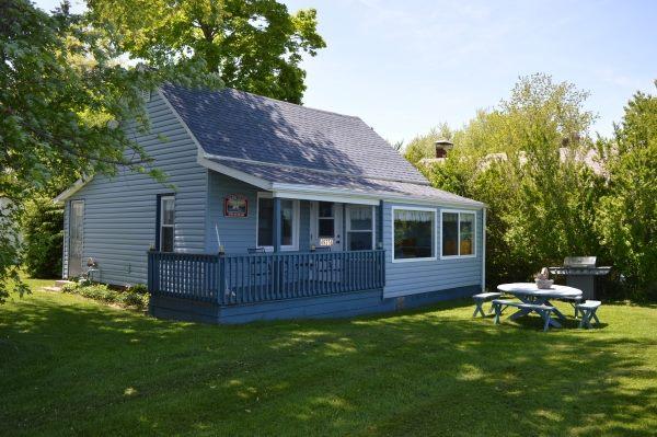 Sailboat Cottage