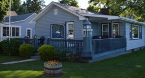 Lucille's Lakefront Cottages, Geneva on the Lake